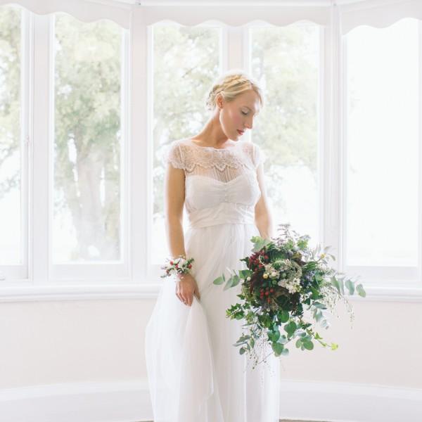 EMMA AND TROY, WEDDING
